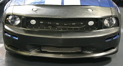 New! Shelby Custom Front End Masks